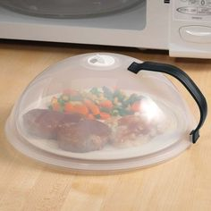 Vented Microwave Plate Covers - Set of 5 | Pinterest | Kitchen essentials and Kitchens & Vented Microwave Plate Covers - Set of 5 | Pinterest | Kitchen ...