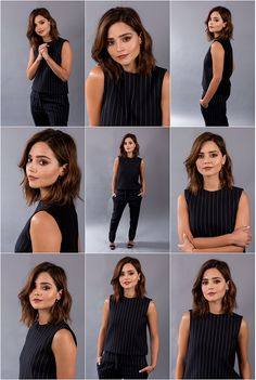 "ffaupdates: "" Site Update: Jenna Coleman - 7/28/16 [30 HQ Tagless Photos] Please…"