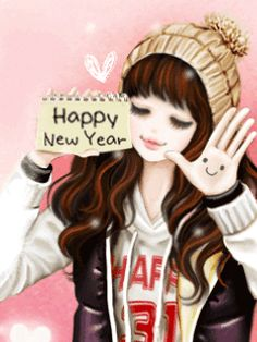 ❤٩(๑•◡-๑)۶❤ wishing U all a safe ending to 2014 & a very happy & safe 2015