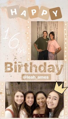 Super easy way to wish your friends happy birthday on Insta