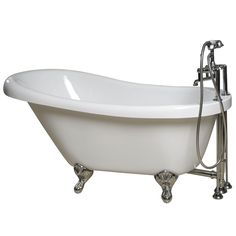 Positive I can fit this in somehow....American Bath