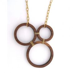 Love this necklace, by http://www.etsy.com/shop/orno