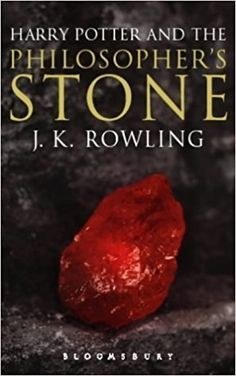 Harry Potter And The Philosopher's Stone by JK Rowling (Jan 12 2011): Amazon.com: Books