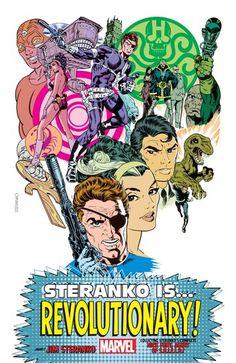 Comic Book Artists, Comic Books Art, Frank Miller Comics, Comic Text, Jim Steranko, Robert Williams, Nick Fury, Limited Edition Prints, Revolutionaries