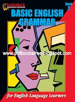 This two-book series was written specifically for English language learners and covers all the basic grammar topics for beginners. Contains clear and concise explanations of the rules and illustrates them with numerous examples. Basic English Grammar Book, Grammar Book Pdf, Basic Grammar, English Grammar Worksheets, English Book, English Vocabulary, Teaching English, Learn English, Grammar Check