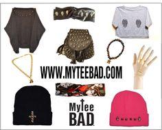 mytee bad clothing company