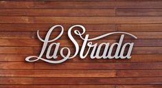 diseños con tipografias