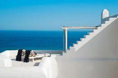Villa Artisti, a Wonderful Residence with Marvelous Terraces in Mykonos