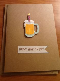 cards - beer - Google Search