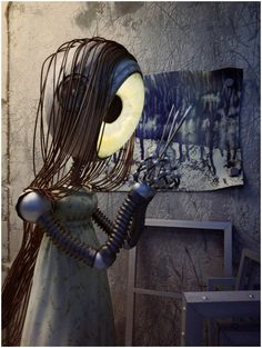 Surreal Art  Pinned from PinTo for iPad 