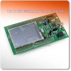 STM32F429I-DISC1 development board