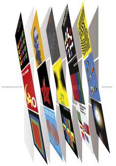 Tributo a Rene Wanner: SR CARTEL  Dan Reisinger. Israel Bienal del Cartel Bolivia. BICeBé 2013