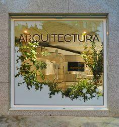 WOHA by Antonio Maciá Designs an Inner Landscaped Patio for their Architecture Practice - Design Milk Garden Shop, Patio, Architecture, Shop Displays, Frame, Outdoor, Milk, Design, Home Decor
