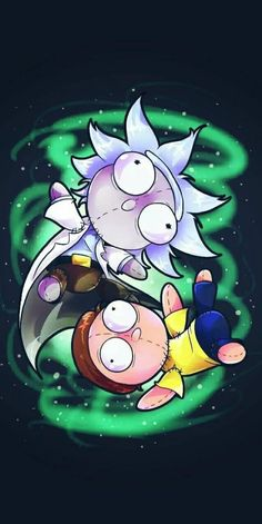 Rick and morty rick and morty hd wallpaper Rick And Morty Quotes, Rick And Morty Poster, Tatoo Manga, Rick Und Morty Tattoo, Rick And Morty Drawing, Rick I Morty, Trippy Rick And Morty, Psychedelic Art, Cartoon Wallpaper