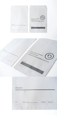 envelope Dental Logo, Project Management, Envelope, It Works, Cards Against Humanity, Personalized Items, Projects, Design, Log Projects