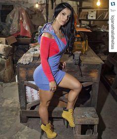 #Repost @lojanathaliafreitas with @repostapp. Coleção Denim Party 2016 @lojanathaliafreitas com a linda @eva_andressa Lançamento dia 12/04 Aguardem!!!! Fotos by @augustowyss hair by @jjhaircampos make by @artmakeupartist @maison_analia_franco shoes by @lojakings #aguardem #arnald #lançamento #evaandressa #moda #lojanathaliafreitas #nathaliafreitas #modafeminina #evaandressa #musafitness #photo #photogrid #video #makingof #makingmoves #business #day #lookdisponivel #aguardem…