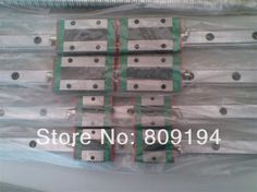 110.00$  Buy here - http://alihge.worldwells.pw/go.php?t=1832526900 - 2500mm HIWIN EGR20 linear guide rail from taiwan
