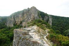 Ivanovo rocks - Rock-hewn Churches of Ivanovo - Wikipedia