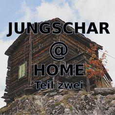Jungschar at home 2