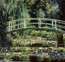 Claude Monets Seerosenteich (Moskau)