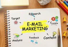 Claves para el éxito con email marketing: tipos de Email Marketing, y premisas básicas de esta estrategia de marketing.
