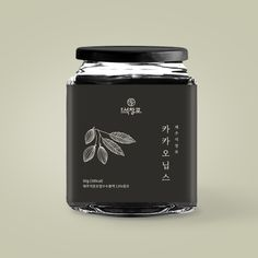 패키지디자인 포트폴리오 보기 | 라우드소싱 | 디자인 외주 | 라우드소싱 Honey Packaging, Simple Packaging, Bottle Packaging, Food Packaging, Brand Packaging, Design Food, Jar Design, Bottle Design, Label Design