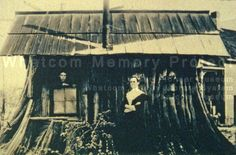 Stump house :: Nooksack Valley Heritage