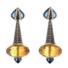 vintage bvlgari jewelry - Google Search