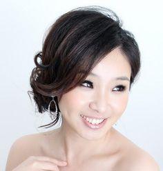 Asian Wedding Hairstyles3