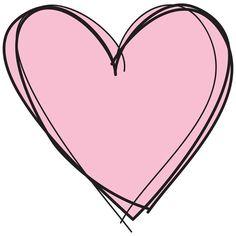Hearts heart clipart free clipart images - Clipartix