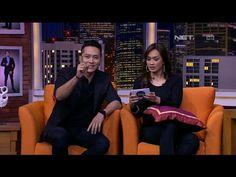 Demian dan Sarah Wijayanto Menjawab #TanyaDemianSara dari Netizen Twitter - YouTube