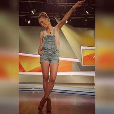 #jeans #jeanslove #highheels #annemariecarpendale #taff #woistdersommer #summer
