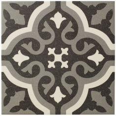 Definition Encaustic Tile