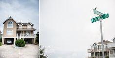 Outer Banks Real Wedding: Jennette's Pier by Daniel Pullen Photography - House Rental by Village Realty #OuterBanks #OBX #OBXrealwedding #realwedding #destinationwedding #beachwedding #NorthCarolinaWedding