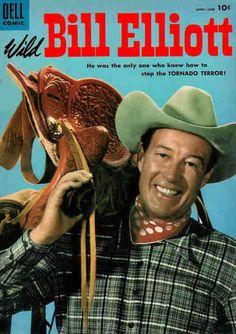 The Longhorn movie 1950 Wild Bill Elliott | 17 1955