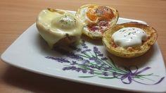 Plnené zemiaky Pudding, Eggs, Breakfast, Desserts, Food, Morning Coffee, Tailgate Desserts, Deserts, Custard Pudding