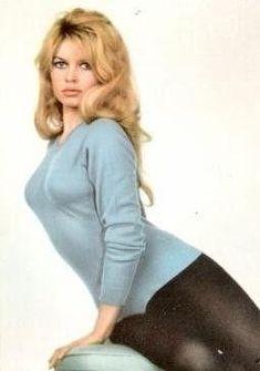 *-*Brigitte Bardot fotka