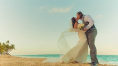Destination Wedding: Punta Cana - Riu Palace Bavaro - Wedding by RIU
