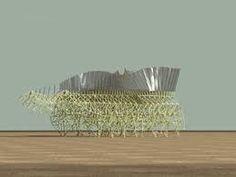 """Homem Constrói Esculturas """"Vivas"""" que se Movem com o Vento. Desde 1990 o artista Theo Jansen tem se dedicado a """"criar"""" novas formas de vida. Ele não faz isso com pólen ou sementes, mas sim com tubos..."""