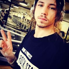 Michal Szpak - the best voice in the world Big Love, I Love Him, Love Of My Life, Blond, The Voice, Celebrities, Music, Pretty, Women
