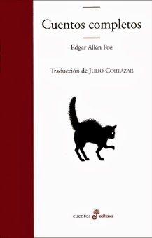 Edgar Allan Poe - Cuentos completos