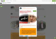 flygcforum.com ✈ BRITISH AIRWAYS FLIGHT BA009 ✈ All Engines Failed ✈
