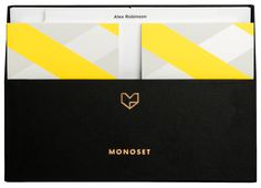Buy beautifully designed, personalised stationery online for yourself or for the perfect gift.