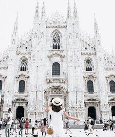 Wander & travel inspiration.