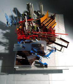 Sarah Brighton (2011) Urban Park - Unit 21 Ashton Porter
