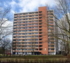 EUD I Roland Birnstein: Blockdiek, Bremen  I 1965 bis 1970
