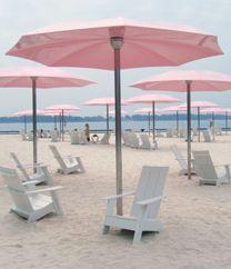sugar beach, toronto #findyourjoy