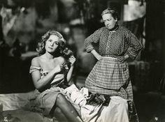 """""""Susana"""" (Luis Buñuel, 1951)"""