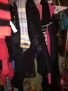 Going through my closet 2 decide what I want to get raid of so I can swap & stack. Some are brand new & others barely worn. If this is you too then click here to create a free profile and let's swap online iluv2swap.com - http://ift.tt/1HQJd81