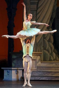 American Ballet Theater Presents 'Sleeping Beauty'